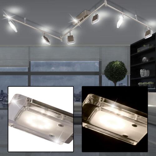 Luxus LED 27 W Deckenbeleuchtung Strahler drehbar Wohnzimmer Länge 150 cm WOFI