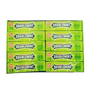 Wringley-039-s-Doublemint-Chewing-Gum-20pcs