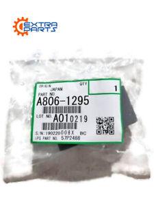 6Pcs ADF Paper Feed Belt A806-1295  Fit For Ricoh 1075 2060 2075 5500 6500 7500