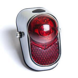 Phare-Feu-Arriere-Velo-Tiger-Eye-LED-Chrome-Position-Garde-Boue