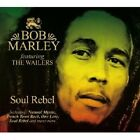 "BOB MARLEY ""SOUL REBEL"" CD NEU"