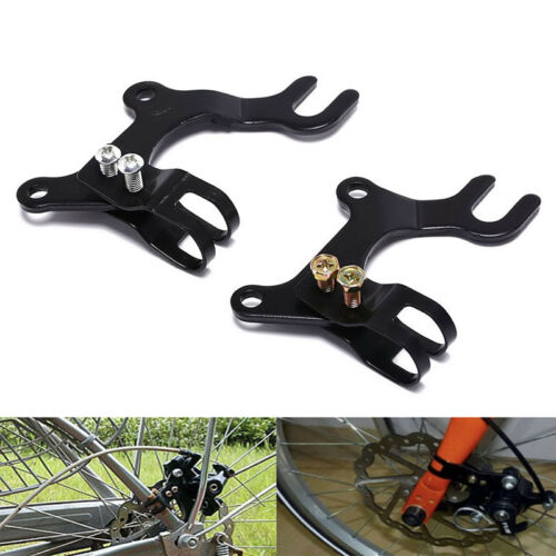 22mm bicycle disc brake frame mount adapter holder practical durable metal ODUS