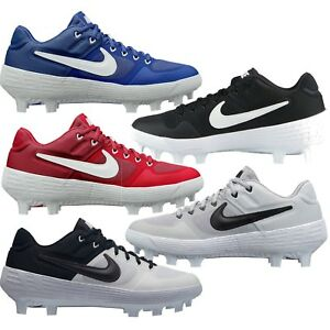 Nike Alpha Huarache Elite 2 Low MCS Cleats Men s Baseball Lifestyle ... 44e6b7939
