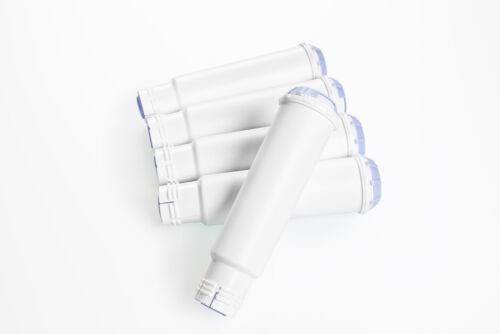5 Claris Filter Patronen für Melitta Kaffeeautomaten wie ProAqua Wasserfilter