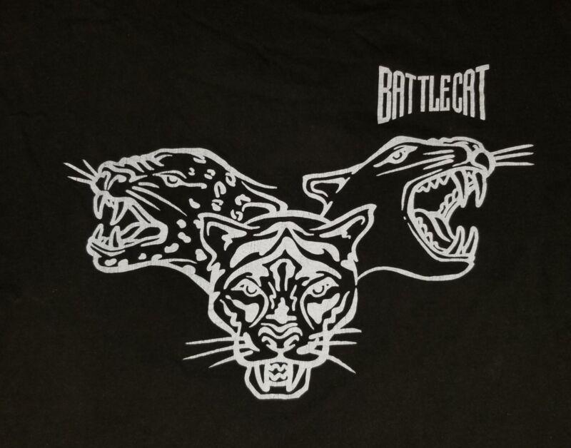 Considerate Battlecat Vintage T-shirt Xxl G Funk Rap Dj Snoop Dogg 2pac Nwa Nas Lp Hypebeast