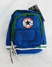 Converse Mini Bag -  Blue - Genuine Article - BNWT