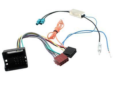 Wiring & Wiring Harnesses CITROEN C2 CD RADIO STEREO HEADUNIT ISO WIRING  HARNESS LEAD ADAPTOR CT20PE02 Vehicle Parts & Accessories visitestartit.com | Citroen Wiring Harness |  | l'Estartit