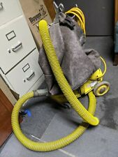 Nss M 1 Pig Commercial Vacuum 46383 Works But Needs Some Parts As Is
