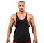 Fashion-Men-Stringer-Bodybuilding-Tank-Top-Singlet-Sleeveless-sports-Vest-Men-039-s miniature 13
