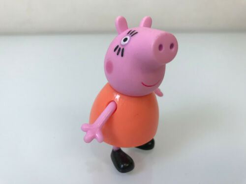 Peppa Pig /& Friends Character Figures Choose* V2 Pick Replacement Parts HTF