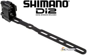 Logement Batterie Externe   Interne SHIMANO Di2 SM-BMR1-L