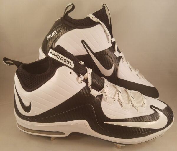 new product 29927 28091 nike air max mvp baseball cleat