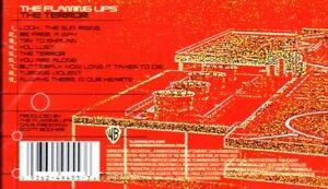 Flaming-Lips-Terror-CD-Brand-New-Still-Sealed