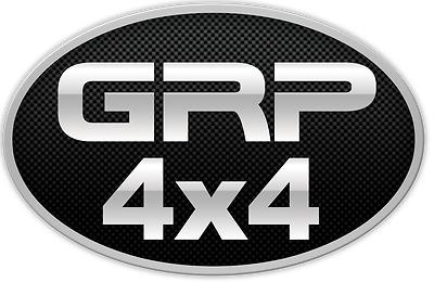 GRP 4x4