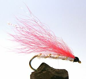 ICE-FLIES-Streamer-fly-Pink-Lady-Size-4-10-3-pack