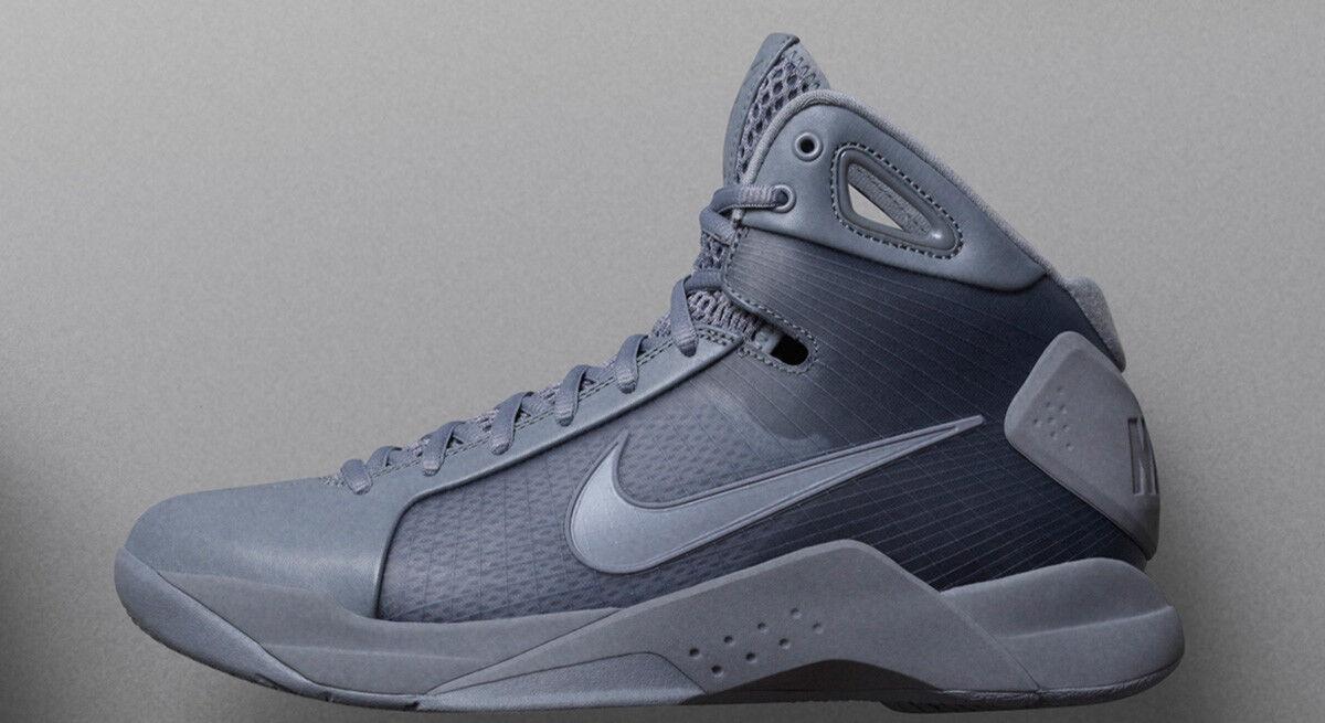 Nike Kobe Hyperdunk 08 Fade to Black Size 10.5. 869611-001 Jordan FTB