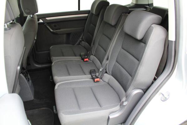 VW Touran 1,4 TSi 140 Comfortline 7prs - billede 5