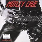 Too Fast for Love (ltd Ed) (aus) 0886979250420 by Motley Crue CD