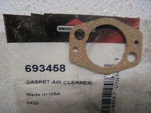 OEM BRIGGS /& STRATTON 270621 AIR CLEANER GASKET