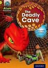 Project X: Alien Adventures: Lime: The Deadly Cave by James Noble (Paperback, 2013)