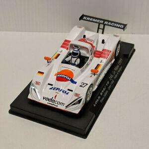 FLY-Car-Model-88039-Lola-B98-10-24h-Le-Mans-1999-A502