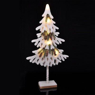 k nstlicher weihnachtsbaum mit led beleuchtung 6 warm. Black Bedroom Furniture Sets. Home Design Ideas