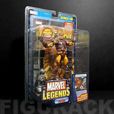 "Marvel Legends, Series 8 Modern Armor Iron Man 6"" Action Figure (ToyBiz)"