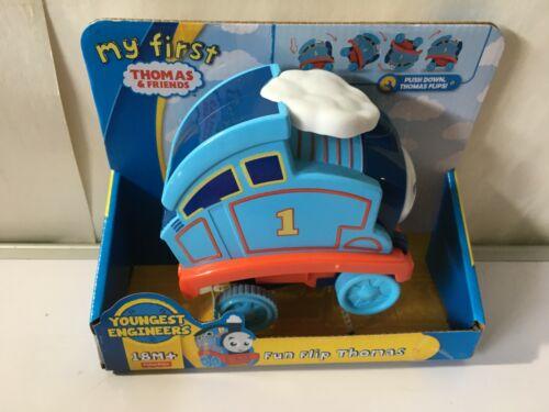 Fisher-Price My First Thomas the Train Wheelie Thomas Toy Brand New
