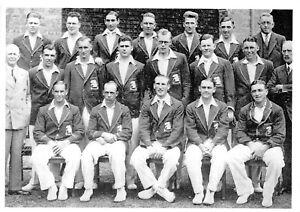 Cricket-Postcard-Bodyline-The-England-Team-that-toured-Australia-in-1932-33