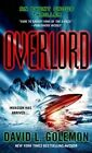 Overlord by David Lynn Golemon (Paperback, 2015)