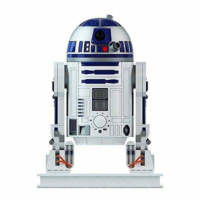 "Disney's Star Wars R2-D2 Ultrasonic Cool Mist Personal Humidifier 7.8"" NEW!"