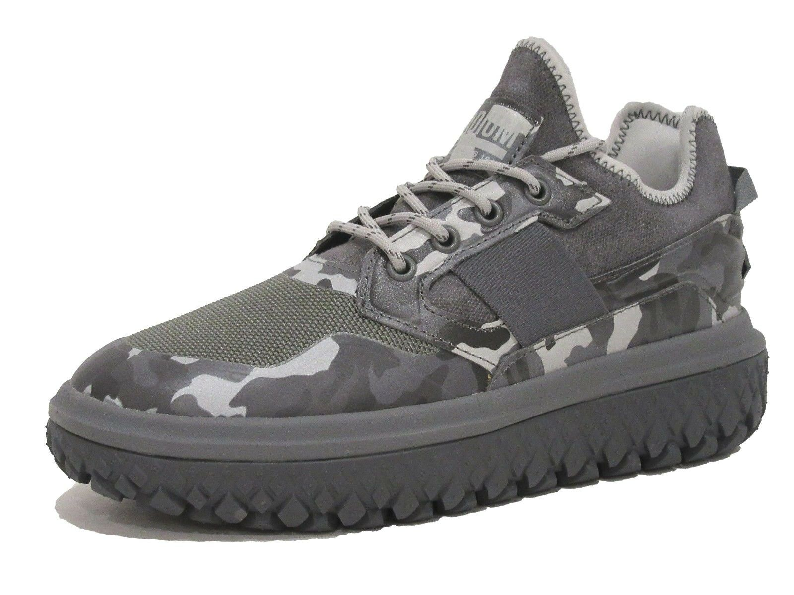 Palladium. Men's Crushion SCRMBL Fast Fashion shoes