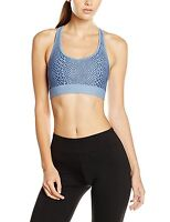 Moving Comfort Women's Switch It Up Racer Reversible Sports Bra Size S B251-32