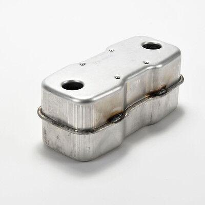Genuine OEM Part 751-0616B Dual Inlet Muffler
