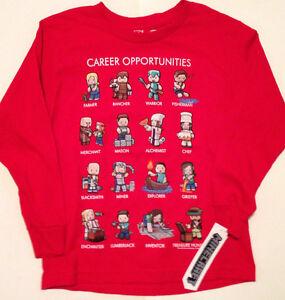 Minecraft Creeper T Shirt Youth Sizes 6 8 10 12 14 16 18 20
