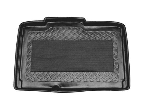 Basic plus tapiz bañera antideslizante para opel corsa e hatchback 14-suelo profundo