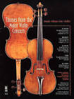 Themes from the Major Violin Concerti by Hal Leonard Publishing Corporation (Mixed media product, 2006)