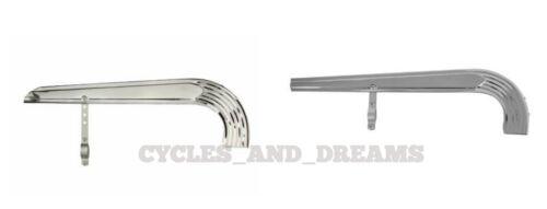 "Original Lowrider Chain Guard 16/"" And 20/"" W//Line Chrome Adjustable Bike Part"