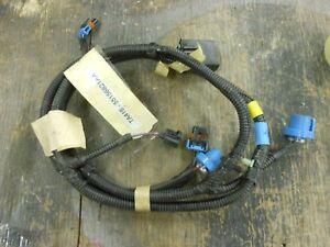 s l300 2004 jeep liberty headlight wiring harness w fog 55156821aa 04 front