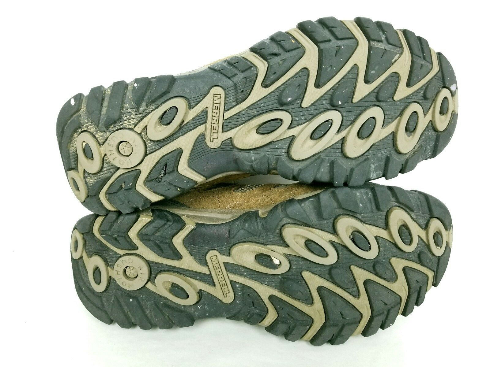 Merrell Womens 8.5 Performance Shoe Footwear Ventilator Hiking Trail Shoe Performance Air Cushion f8b755