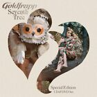 Seventh Tree 5099924237727 By Goldfrapp CD With DVD