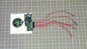 200s-Usb-Mp3-Con-5-Botones-dispositivo-Voz-Sonido-De-La-Musica-De-Discos-Grabador-Multi