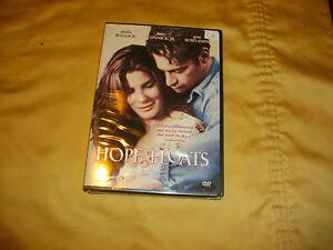 Hope Floats (DVD, 2009,  sealed region 1 english  spanish  french