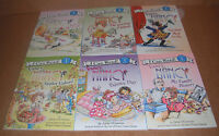 Lot Of 6 Fancy Nancy I Can Read Books By Jane O'connor