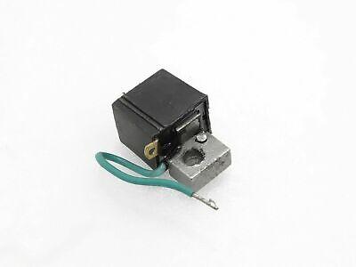 LAMBRETTA Black Painted Horn 12V AC Series 3//GP//SX