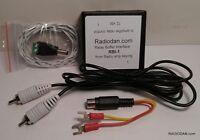 Yaesu Fl-2100b Amplifier Keying Relay Buffer Interface Fl-2100 Fl-2000b Fl-2000