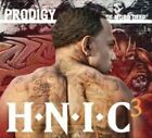 H.N.I.C. 3 [PA] by Prodigy (Mobb Deep) (Vinyl, Jul-2012, Infamous)