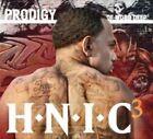 H.N.I.C. 3 [PA] by Prodigy (Mobb Deep) (Vinyl, Jul-2012, Infamous)