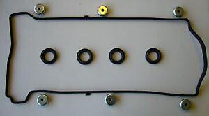 Genuine Acura Valve Cover Gasket Set 12030-RTA-000