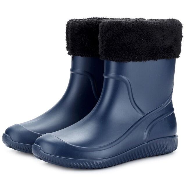 Lemigo Indoor Shoes Fleece Inner Shoe for GRENLANDER Boots Socks